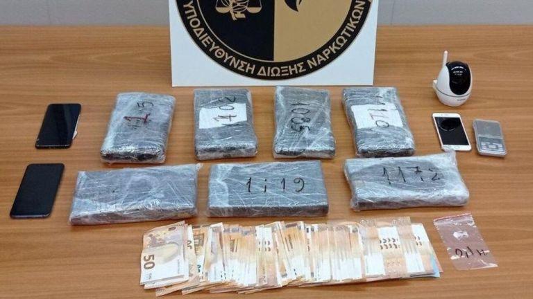 Αποκάλυψη – Το παρασκήνιο της υπόθεσης των 7 κιλών «καθαρής» κοκαΐνης – Η έκθεση της ΕΛ.ΑΣ για τη δράση κυκλωμάτων | tovima.gr