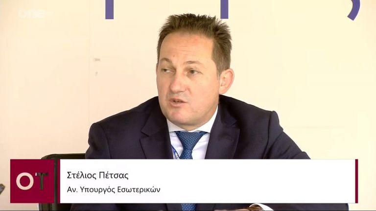Πέτσας – Θα βγάλουμε τους νέους από το περιθώριο – Τι θα ανακοινώσει ο πρωθυπουργός | tovima.gr