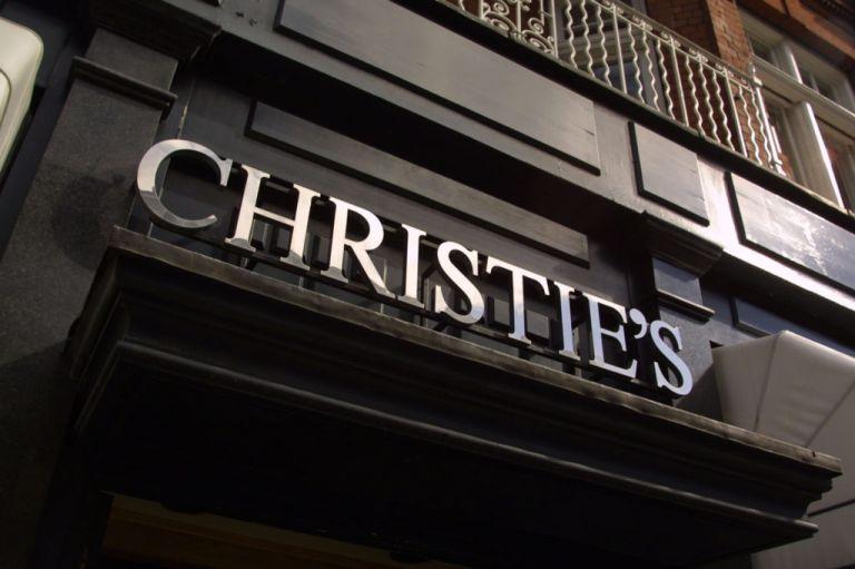 Christie's και Eye of the Collector – Μία νέου τύπου έκθεση-δημοπρασία | tovima.gr