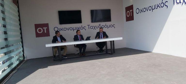 Δαγούμας  – Προανήγγειλε παρεμβάσεις στα τιμολόγια ρεύματος – Τι είπε για το myRAE   tovima.gr