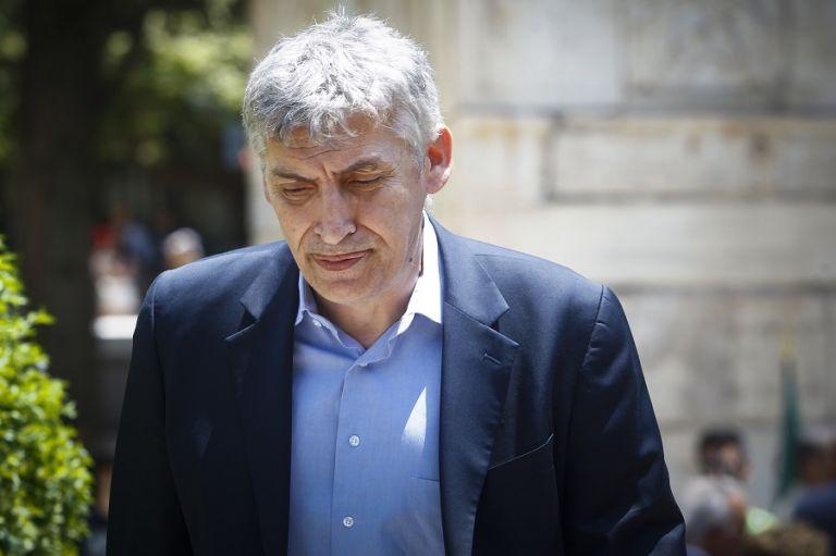 Φασούλας – «Να βάλουμε ένα τέλος στην καταστροφική πορεία»   tovima.gr