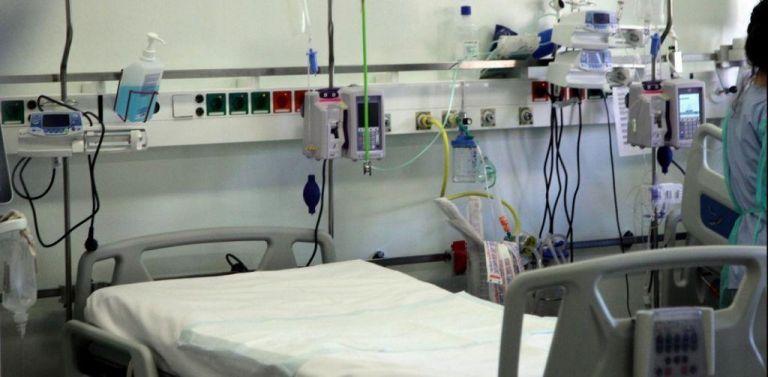 Θεσπρωτία – Ζευγάρι ανεμβολίαστων ηλικιωμένων πέθανε από κορωνοϊό με διαφορά δύο ημερών | tovima.gr