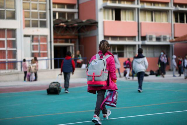ΔΕΘ – Έκκληση Μητσοτάκη για εμβολιασμό των παιδιών – Τι είπε για πιθανό νέο κλείσιμο των σχολείων | tovima.gr