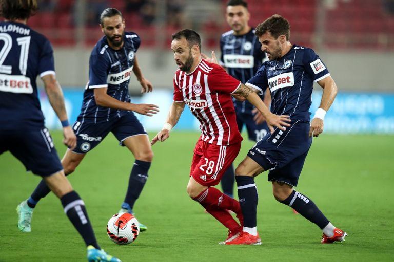 Ολυμπιακός – Ατρόμητος (0-0): Δεν έμπαινε με τίποτα… | tovima.gr