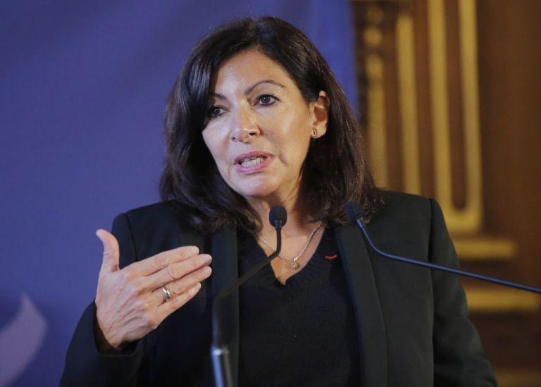 Γαλλία – Υποψήφια για την προεδρία η δήμαρχος Παρισιού Αν Ινταλγκό | tovima.gr