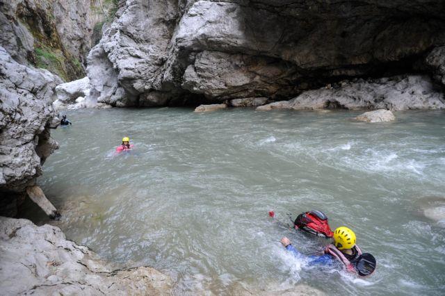 Φαράγγι της Σαμαριάς – Ώρες αγωνίας για 30χρονο που κατέρρευσε   tovima.gr