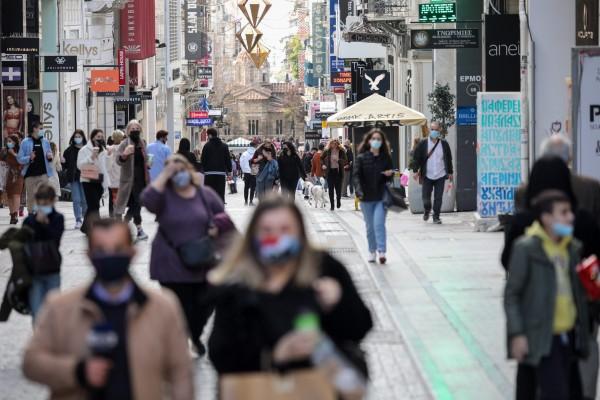 Αντίστροφη μέτρηση για ανεμβολίαστους – Τι αλλάζει από Δευτέρα σε εργασία, μετακινήσεις   tovima.gr