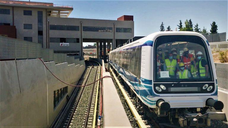 Μητσοτάκης – «Τέλος του 2023 το μετρό στη Θεσσαλονίκη» | tovima.gr