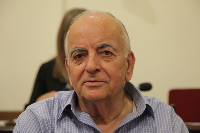 Πέθανε ο πρώην βουλευτής του ΣΥΡΙΖΑ Γιάννης Θεωνάς | tovima.gr
