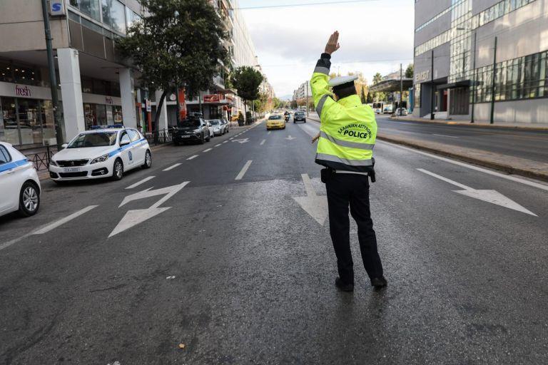 Ημιμαραθώνιος – Ποιοι δρόμοι θα είναι κλειστοί στην Αθήνα   tovima.gr