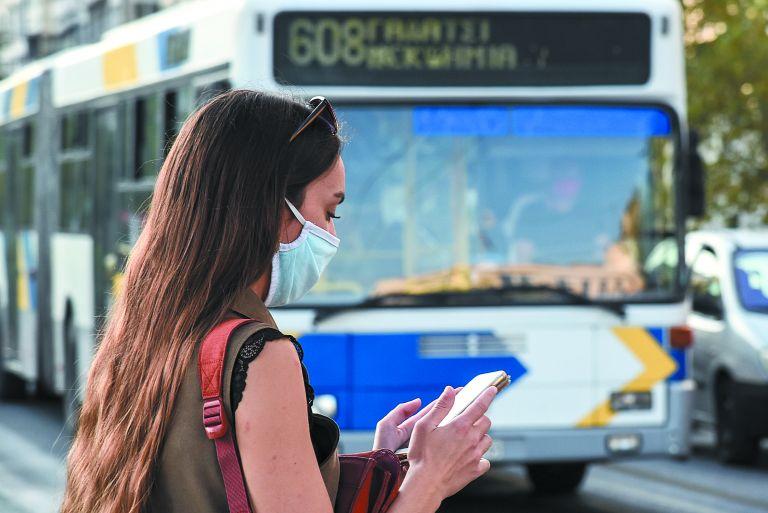 Η πανδημία αλλάζει ρότα στα μέσα μαζικής μεταφοράς – Τι προβλέπει ο σχεδιασμός | tovima.gr