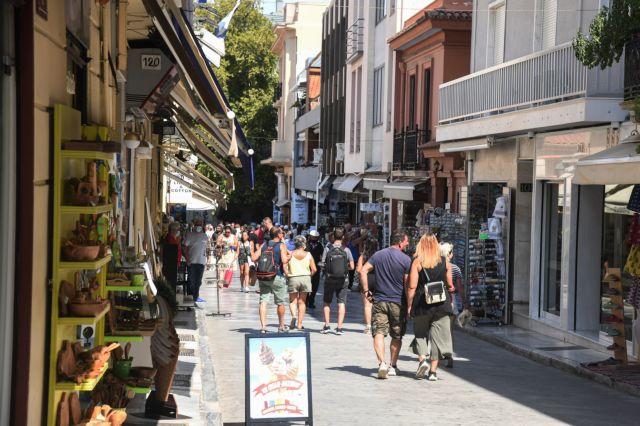 Σκέρτσος – Μέτρα στήριξης στην κοινωνία και το 2022 αν συνεχιστεί η ανάπτυξη | tovima.gr