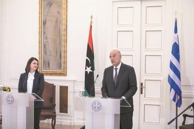 Κινούμενη άμμος η Λιβύη – Ποιοι και γιατί εμποδίζουν τις εκλογές   tovima.gr