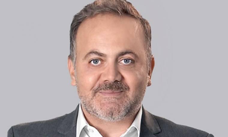 Επιστροφή Μιχάλη Κεφαλογιάννη στο MEGA | tovima.gr