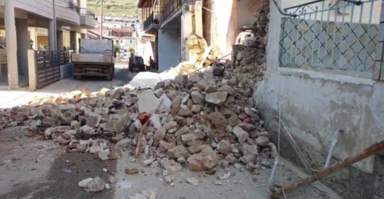 ΣΥΡΙΖΑ – Ο Μητσοτάκης ξεπέρασε κάθε όριο γκεμπελικής προπαγάνδας για το σεισμόπληκτο Δαμάσι | tovima.gr