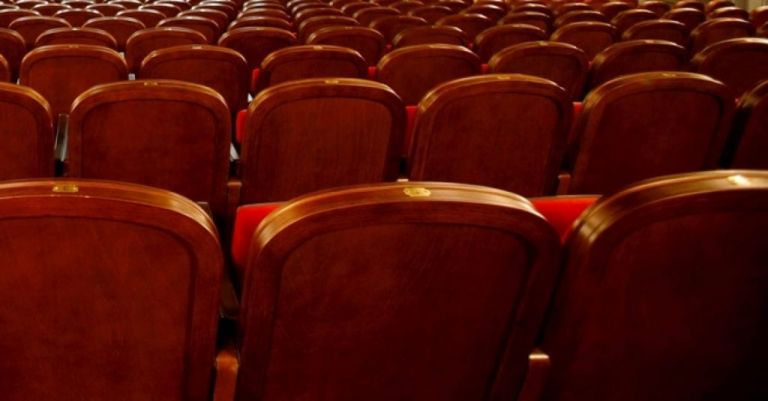 The measures for theaters, cinemas and museums as of today | tovima.gr