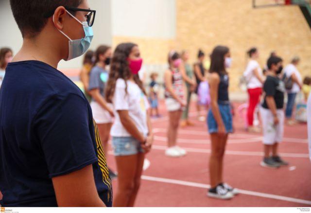 Οικονόμου για σχολεία – 1.000 με 1.500 θετικά self test σε σύνολο 800.000 | tovima.gr