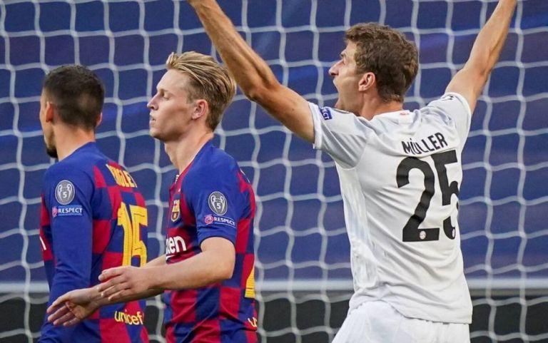 Champions League – Πρεμιέρα με σύγκρουση γιγάντων στο Καμπ Νου | tovima.gr