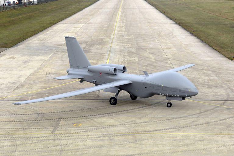 Πρόγραμμα «Αρχύτας» – Προχωρούν οι διαδικασίες για την παραγωγή του πρώτου ελληνικού drone | tovima.gr