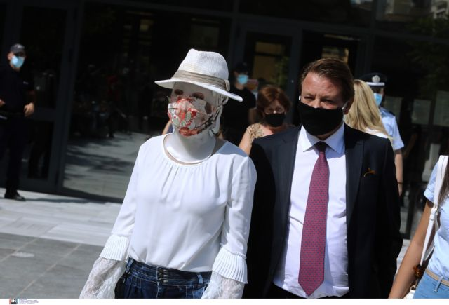 Επίθεση με βιτριόλι – Διεκόπη η δίκη για τις 30 Σεπτεμβρίου – Οι λόγοι | tovima.gr
