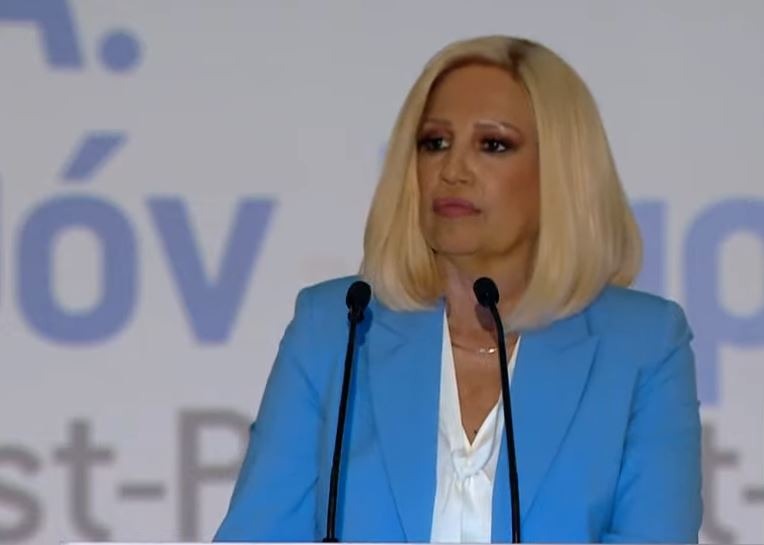 LIVE – Η ομιλία της Φώφης Γεννηματά στη ΔΕΘ   tovima.gr