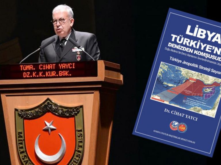 Προκαλεί ξανά η Τουρκία – Η Ελλάδα θα εισέβαλε στη Δυτική Τουρκία, με τη συνεργασία Γκιουλενιστών, λέει ο Γιαϊτζί | tovima.gr