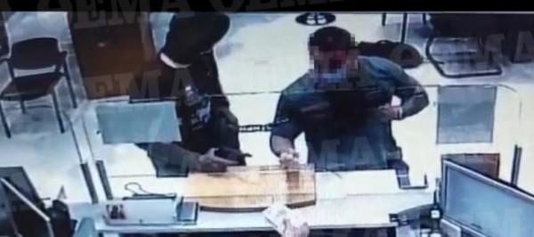 Ληστεία στο κέντρο της Αθήνας – «Οι δράστες ήταν έτοιμοι για όλα» – Τα λάθη που τους πρόδωσαν | tovima.gr