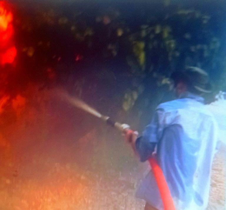 Ο «εμπρηστής του Κρυονερίου» που… έσβηνε φωτιές στη Βαρυμπόμπη! | tovima.gr