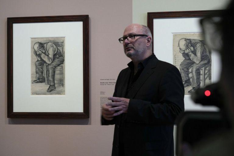 Άγνωστο έργο του Βαν Γκογκ εκτίθεται για πρώτη φορά στο κοινό   tovima.gr