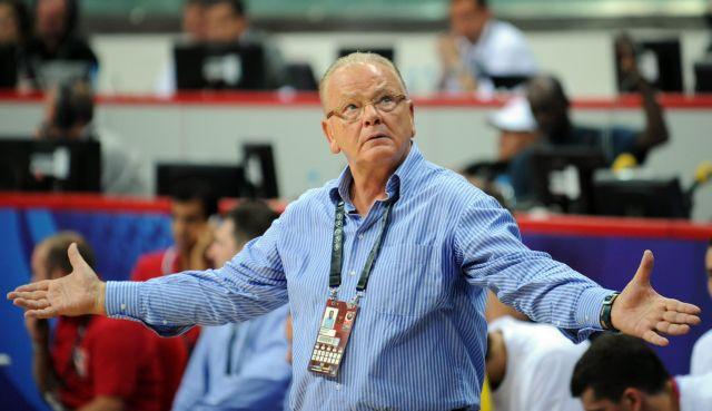 Ντούσαν Ίβκοβιτς – Το μπάσκετ υποκλίνεται στον προπονητή-θρύλο – Συγκινούν τα μηνύματα | tovima.gr