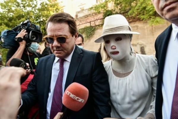Βιτριόλι – «Βοήθεια, με κάψανε» – Τι λένε αυτόπτες μάρτυρες για την ημέρα της επίθεσης | tovima.gr