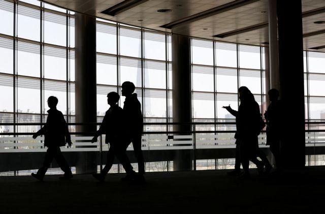 ΕΛΣΤΑΤ – Μειώθηκε στο 15,8% η ανεργία το β' τρίμηνο του 2021 | tovima.gr