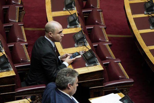 Οικονόμου για Μπογδάνο – Ανάλογα λάθη στο μέλλον δεν θα γίνονται ανεκτά   tovima.gr