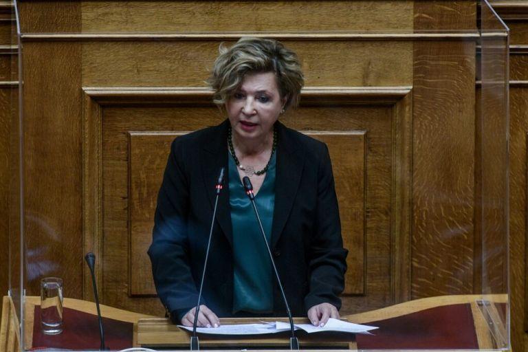 Μπογδάνος –  Γεροβασίλη ζητά από Τασούλα επιβολή κυρώσεων στον βουλευτή της ΝΔ | tovima.gr