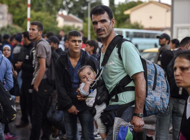 ΕΕ – Οι αιτήσεις ασύλου από Αφγανούς πλησιάζουν σε αριθμό τις αιτήσεις των Σύρων | tovima.gr
