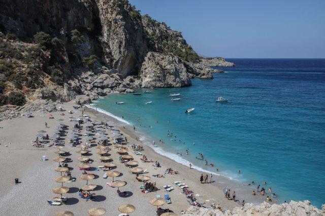 Ρίχνει 10 δισ. ευρώ ο τουρισμός στην οικονομία – Τι σημαίνει ανάκαμψη τύπου «V»   tovima.gr