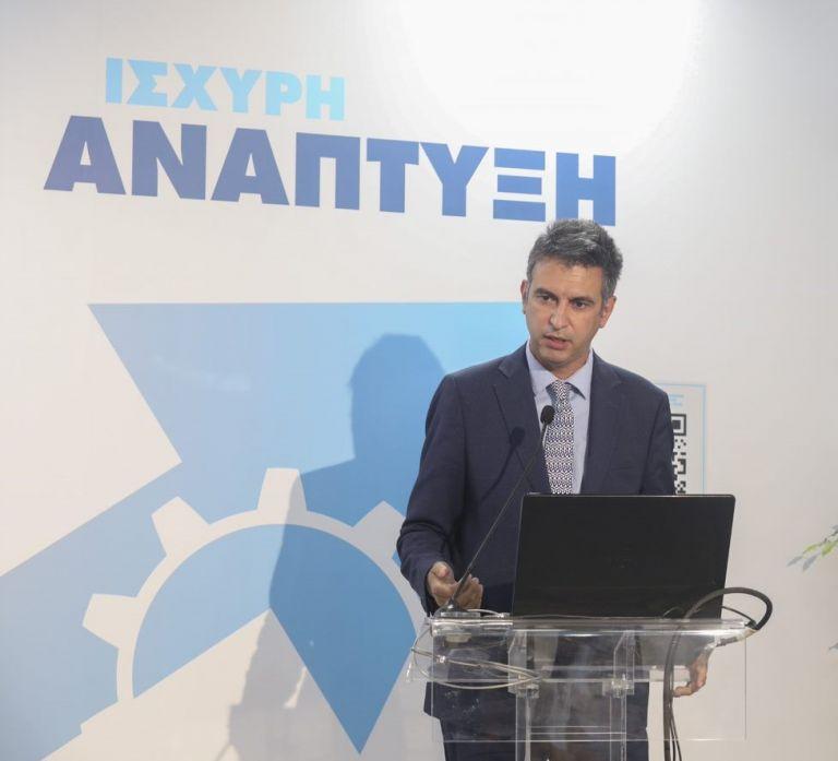 4 δισ. ευρώ για την ενίσχυση της καινοτομίας θα διατεθούν με το νέο ΕΣΠΑ 2021-2027 | tovima.gr