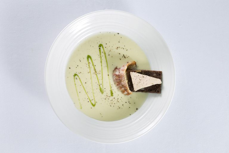 Σούπα με οφτές πατάτες | tovima.gr