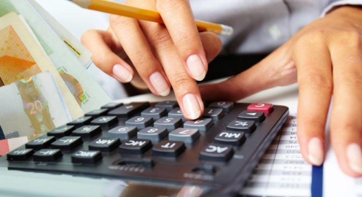 Φορολογικές δηλώσεις –  Πώς θα πληρωθούν οι δόσεις | tovima.gr