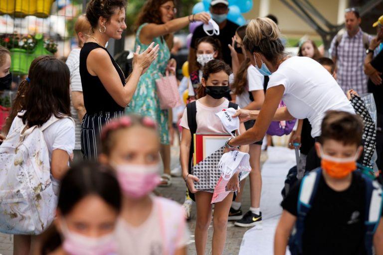 Σύψας – Έως τα Χριστούγεννα θα νοσήσουν όλα τα ανεμβολίαστα παιδιά – Το 85% στις ΜΕΘ είναι ανεμβολίαστοι | tovima.gr