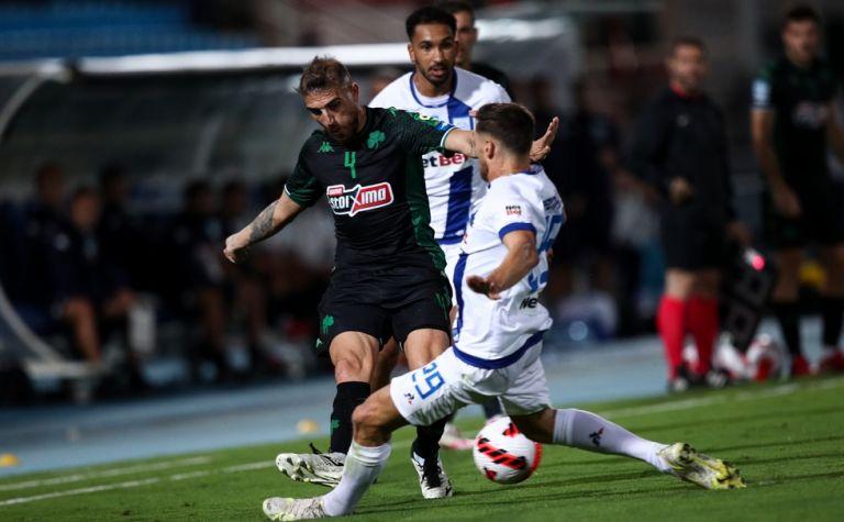 Ο ΠΑΣ Γιάννινα «ξέρανε» και τον Παναθηναϊκό (1-0)   tovima.gr
