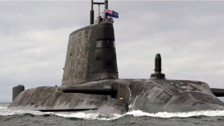 AUKUS – Πρεσβευτής της Γαλλίας – Η Αυστραλία έκανε τεράστιο λάθος ακυρώνοντας τη συμφωνία για τα υποβρύχια | tovima.gr