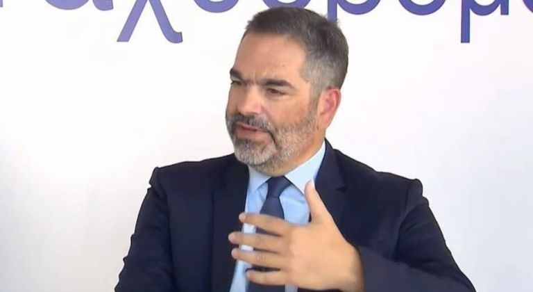 "Iakovos Kargarotos (Papastratos) to OT.gr – ""We are aiming for a Greece without cigarettes""   tovima.gr"