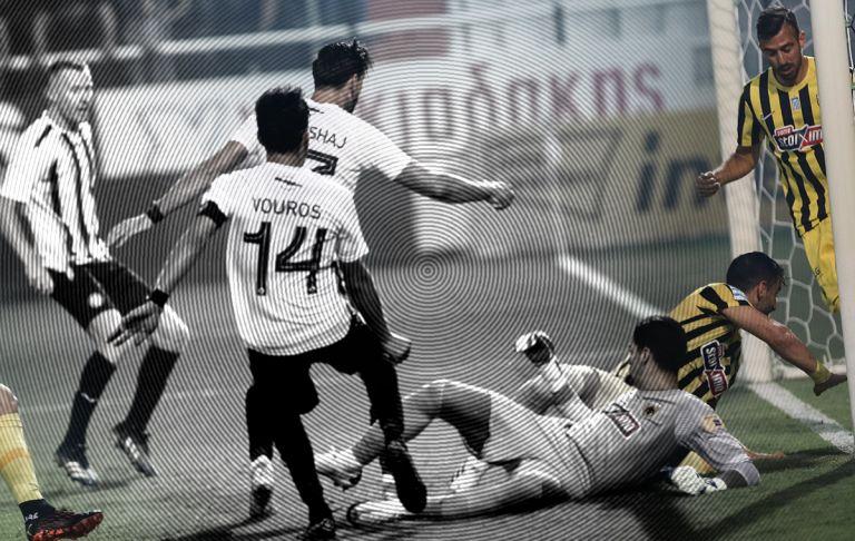 Ολα τα γκολ του… δράματος – Βγήκε ο Τσούμπερ, κατέρρευσε η ΑΕΚ | tovima.gr
