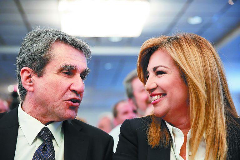 Λοβέρδος – Αν εκλεγώ θα επιστρέψουμε στο ΠΑΣΟΚ – Ο ΣΥΡΙΖΑ δεν είναι προοδευτικό κόμμα | tovima.gr
