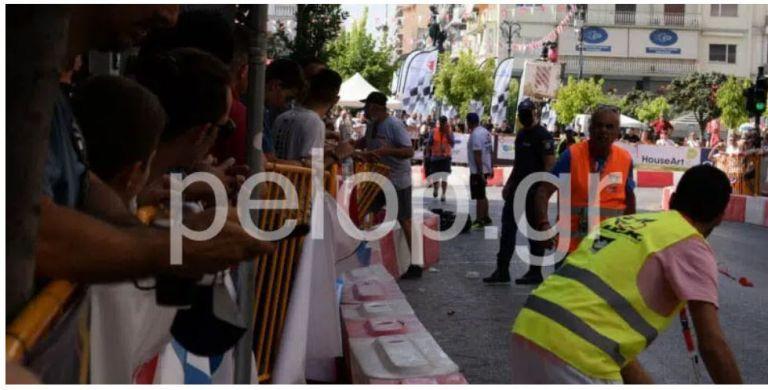Πάτρα – Ωρες αγωνίας για τον 6χρονο που τραυματίστηκε στον αγώνα καρτ – Τι καταγγέλλει γιατρός   tovima.gr