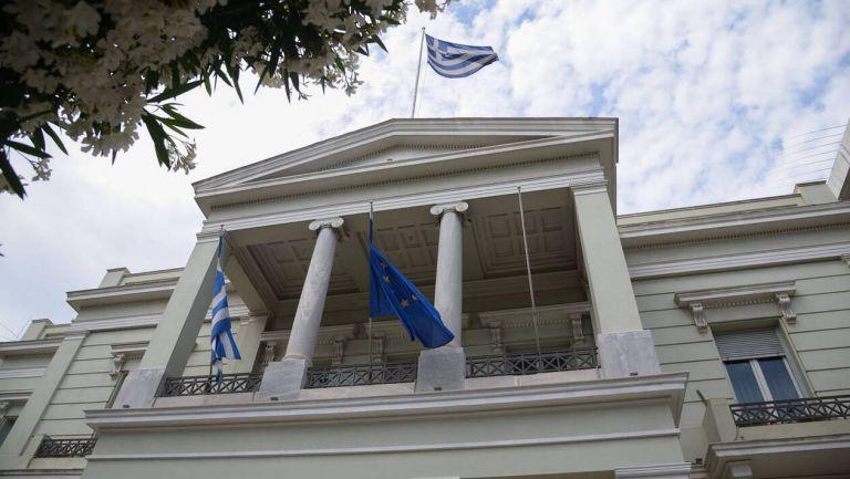ΥΠΕΞ – Διάβημα στην Τουρκία για την παράνομη αλιεία  στα ελληνικά χωρικά ύδατα | tovima.gr