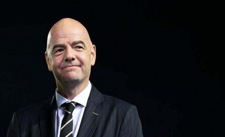 FIFA –  Υποσχέσεις για αυξήσεις μισθών και μειώσεις φόρων   tovima.gr