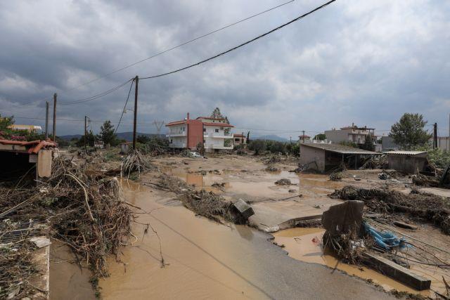 Πολιτική Προστασία – Σχεδιασμός και δράσεις για την αντιμετώπιση κινδύνων από πλημμυρικά φαινόμενα   tovima.gr