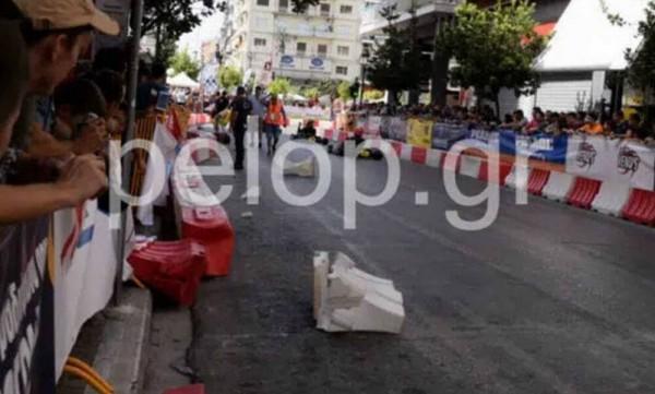 Πάτρα – Ελεύθεροι οι πέντε συλληφθέντες για τον τραυματισμό του εξάχρονου στους αγώνες καρτ | tovima.gr